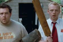 Here is the famous cricket bat scene from the movie.