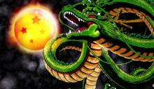 The Dragon and Dragonball