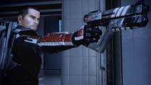 The class you choose will drastically shift your perception of Shepard from a role-playing perspective.