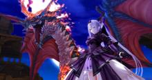 Dragon Master Excella