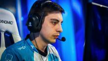 Concentration is the key to success, especially in esports.