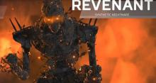 Revenant's Silence tactical prevents other legends from using their abilities.