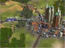 Maneuver through cities and across bridges to reach your destination, and beat out the competition!