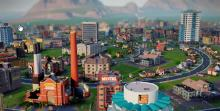 Welcome to SimCity!