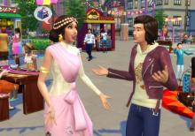 At the Romance Festival you can learn your romantic destiny.