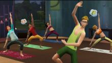 Have your sims Explore new hobbies.