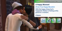 Emotions have more value with this mod.