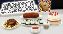 Add mouth-watering new recipes to your repertoire that would make Grannie proud!