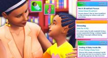 Gives your Sims brand new ways to feel and interact with one another.