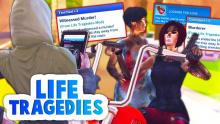 Cause your Sims untold horrors and helplessness with these life-changing events.