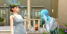 The Time Lord mod lets your Alien Sims become these beloved Dr. Who characters.
