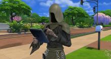 Put Grim into overtime with these 15 horror mods for the Sims 4.