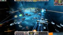 Dominate your enemies in epic space battles in Sins of a Solar Empire: Rebellion.
