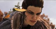 Greedfall Siora revenge companion