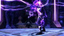 Lightning Sorcerer