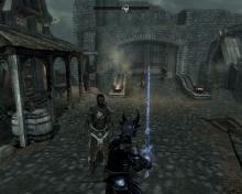 Best Skyrim Game For Enchantments in Battle