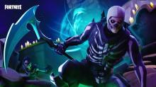 The Skull Troopers are coming for you!
