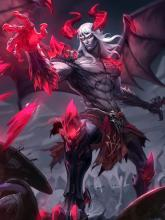 Chernobog is a Slavic Hunter and ranks fifth overall for ADCs in SMITE
