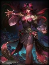 Persephone is a Greek Mage and the second best god for Conquest in SMITE