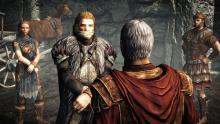 Ulfric was set to be beheaded but it was not his destiny