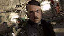 Assassinating Adolf Hitler is one of the missions in the DLCs of Sniper Elite 4.