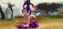 Mirage enhances the health of your Mesmer