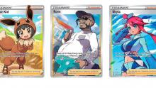 Some other nice Full Arts currently available for play.