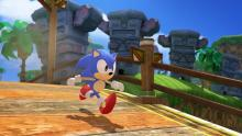 Sonic Generations creates a unique experience with its perfect meld of classic and modern gameplay