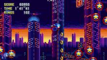 Sonic Mania is an amazing love letter to the classics