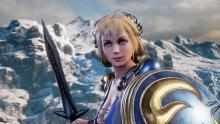 The Greek warrior has finally returned in Soul Calibur VI!