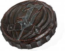 Something interesting in Krull's inventory is called a Soul Coin. It's the official currency of Avernus. It's actually infused with the soul of a living being harvested by greater devils from Avernus.