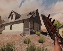 7 Days to Die spear house