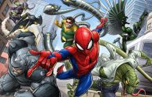 Spider-Man and his heinous Rogue's Gallery