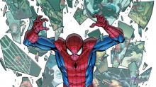 A Shattered Universe for Spider-Man