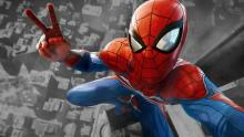 Swing up to the tallest point in NYC and take some snappy pics with your friendly neighborhood Spidey!