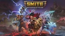 Play god in SMITE and create your legacy