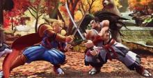 Samurai Shodown is back with new characters and new features that make this reboot dynamic.