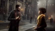 Maintain relationships with friends, and potential victims in Vampyr.