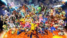 Ultimate boasts the largest list of characters to date.