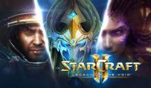 Enjoy the amazing stories Starcraft has to tell