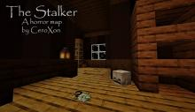 How long will you last against the Stalker, when the only way to escape death is to collect the most items?
