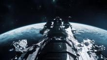 In star citizen, the galaxy is your oyster