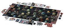 Star Wars Rebellion board set up