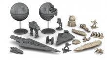 Star Wars Rebellion minis