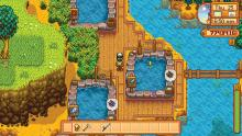 In the 1.4 update, fishing ponds were added. Giving players a new option to breed fish!