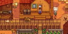 The finest farm this side of Stardew.