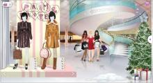 Being a fashionista is more affordable in the Stardoll universe.