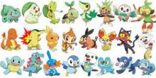Basic Pokemon are an essential part of any Pokemon game.