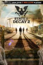 Cover art for State of Decay 2