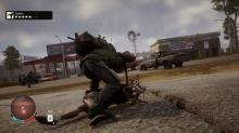 Executing a Zombie in State of Decay 2